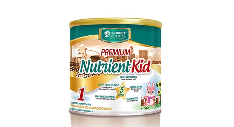 Sữa Premium Digestive được chuyên gia đánh giá mang lại hiệu quả giảm táo bón rất tốt ở trẻ nhỏ