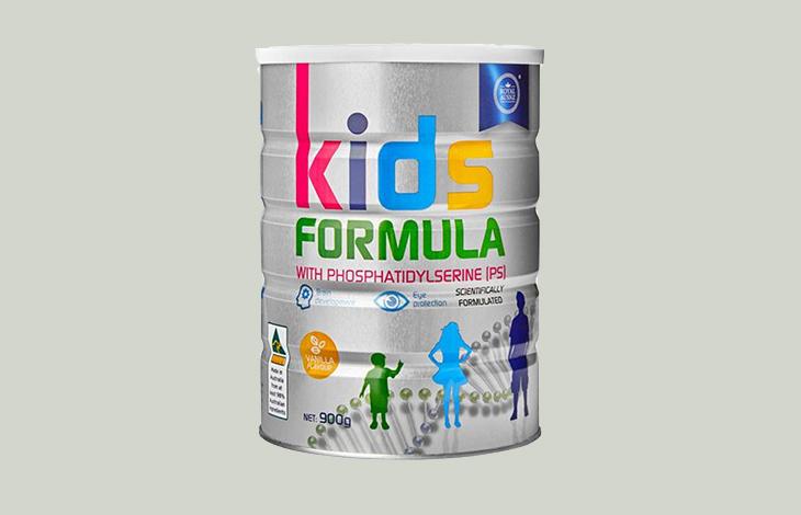Sữa Úc Royal Ausnz Kids Formula