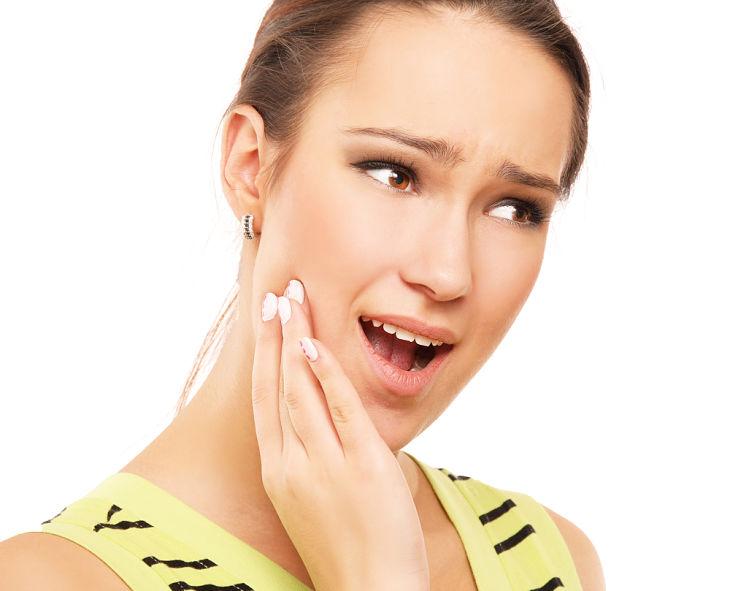 Bạn có nguy cơ bị đau nhức răng nhẹ sau khi niềng răng