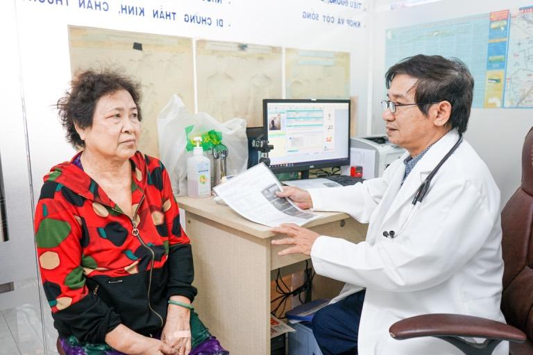 Tầm soát ung thư dạ dày