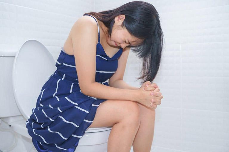 Táo bón thai kỳ là tình trạng xảy ra khá phổ biến và khiến chị em gặp rất nhiều khó chịu
