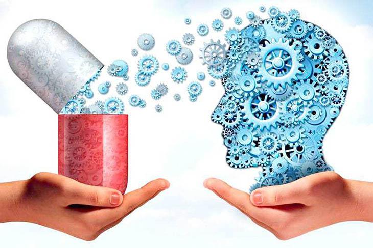 Thuốc bổ não của Mỹ được người dùng trên thế giới ưa chuộng nhờ các ưu điểm vượt trội