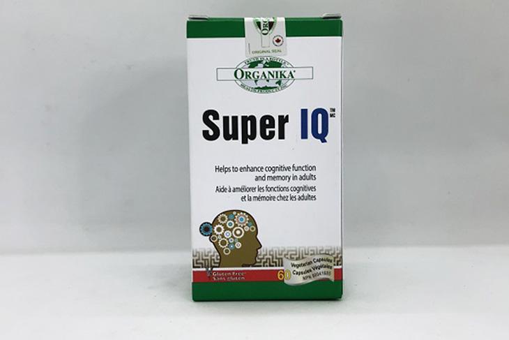 Sản phẩm Super IQ