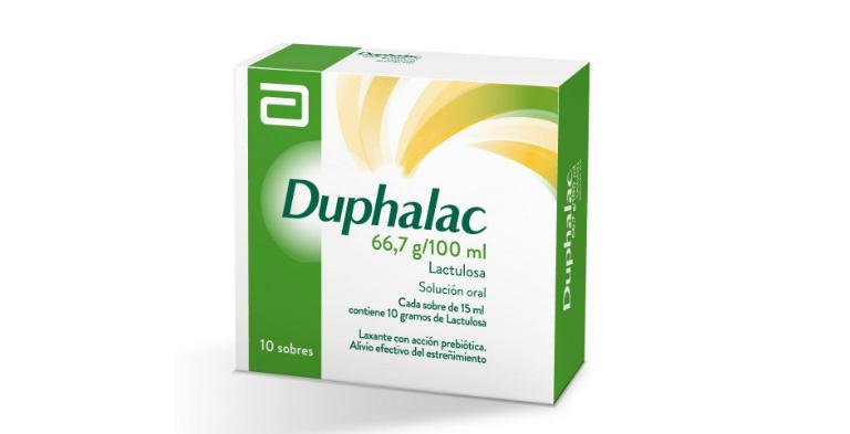 Thuốc trị táo bón Duphalac có thể sử dụng cho những đối tượng nhạy cảm như thai phụ, trẻ nhỏ