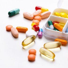 thuốc điều trị ung thư dạ dày