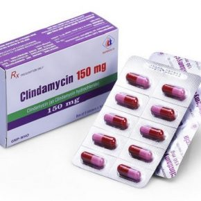 Thuốc Clindamycin giúp giảm đau răng tức thì