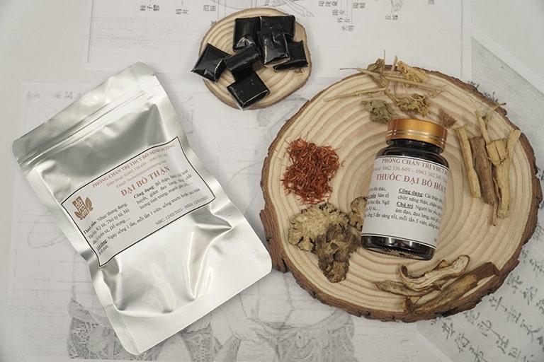 Bài thuốc Nội tiết Đỗ Minh - Sản phẩm hàng đầu cho phụ nữ Việt