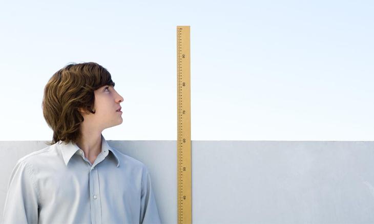 Chiều cao của trẻ là vấn đề được rất nhiều người quan tâm hiện nay