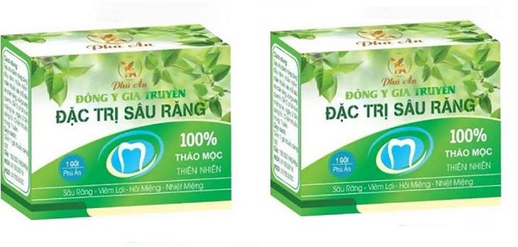 Sản phẩm Phú Ân an toàn, hiệu quả được nhiều người sử dụng