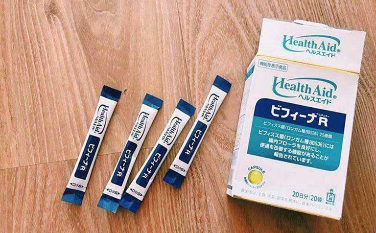 Trị táo bón an toàn và hiệu quả tại nhà bằng sản phẩm men vi sinh Bifina của Nhật Bản