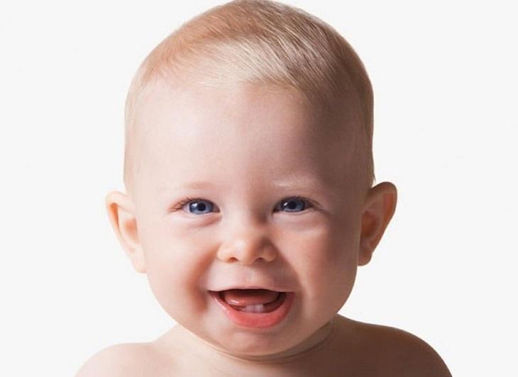 Thời gian mọc răng ở mỗi trẻ sẽ khác nhau nên khi bé 7 tháng chưa mọc răng cha mẹ cũng không nên quá lo lắng