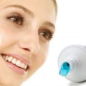 Trị nám chân sâu bằng kem đánh răng có hiệu quả như lời đồn?