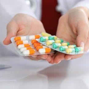 Thuốc Tây y cho người bệnh