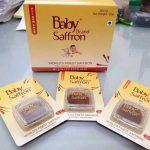 Baby saffron: Nguồn gốc, chất lượng và giá bán hiện nay