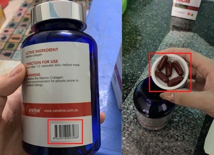 Hiện nay Bio Marine Collagen Australia đang bị làm giả rất nhiều, người dùng cần hết sức lưu ý khi mua