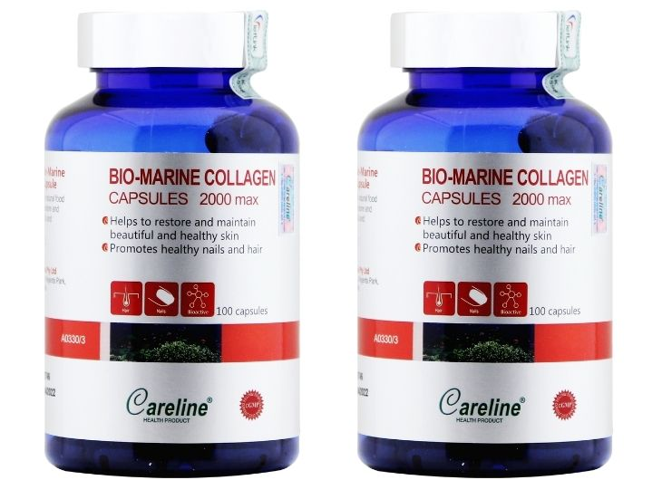 Bio Marine Collagen là viên uống hỗ trợ sức khỏe và sắc đẹp làn da đang được tin dùng hiện nay