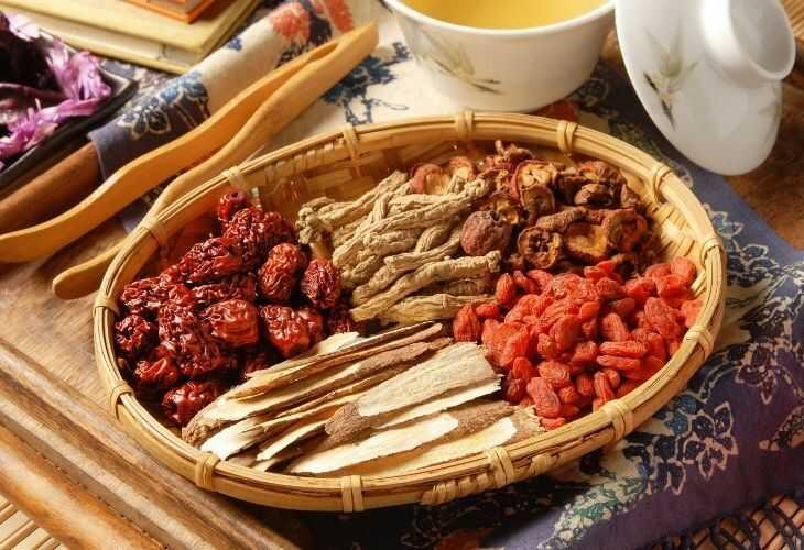 Bài thuốc Đông y trị bệnh gan