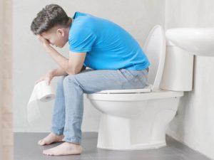 Đau bụng tiêu chảy ra nước