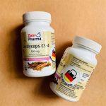 Đông trùng hạ thảo của Đức - Top 5 lựa chọn tốt nhất cho sức khỏe người Việt