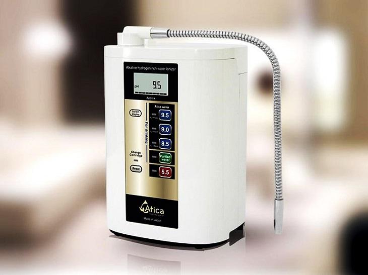 Máy lọc nước ion kiềm giàu hydro khác gì so với những dòng sản phẩm bình thường?