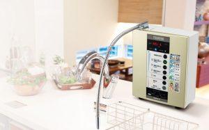Trên thị trường có nhiều đơn vị sản xuất dòng máy điện giải giàu hydro