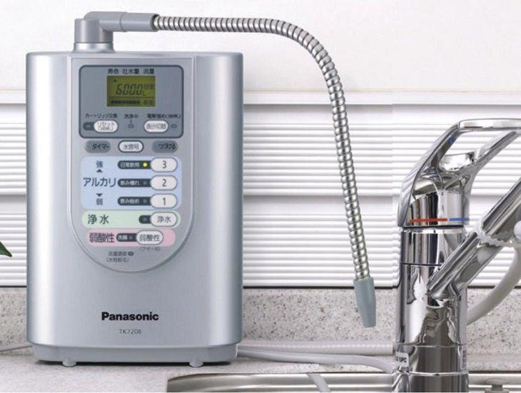 TK AS45 là một sản phẩm của Panasinic được sản xuất để phục vụ nhu cầu trong nước