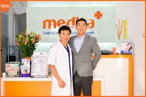 Nha khoa Medita - Nha khoa Quận Đống Đa cho chất lượng dịch vụ tốt nhất