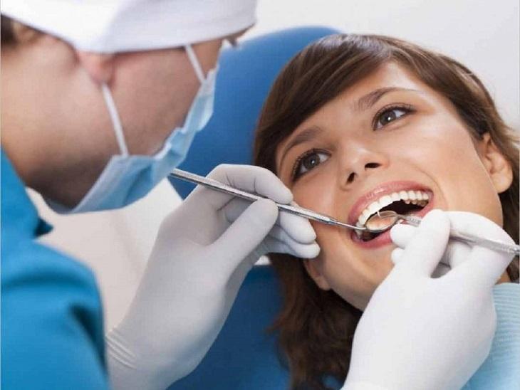 Bác sĩ sẽ chỉ định niềng răng nhổ răng số 6 khi cần thiết