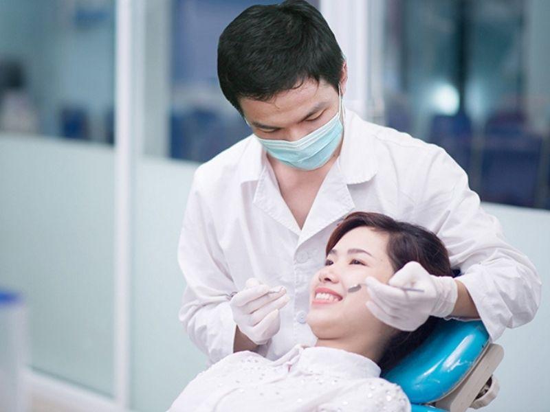 Bệnh viện răng hàm mặt trung ương là địa chỉ niềng răng uy tín
