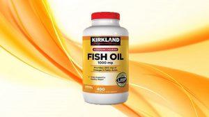 Kirkland Signature Omega 3 Fish Oil được nhiều khách hàng tin tưởng sử dụng