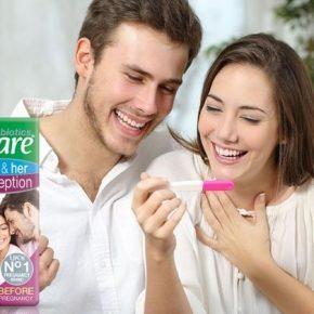Sản phẩm hỗ trợ khả năng sinh sản cho cả nam và nữ giới
