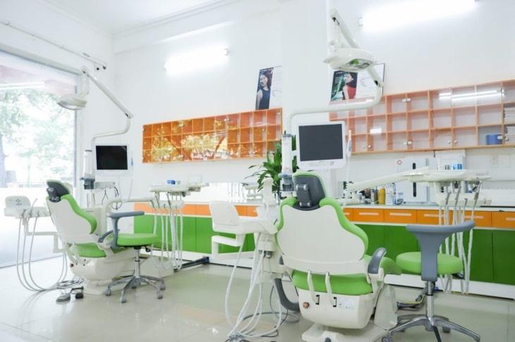 Việt Smile luôn đặt lợi ích và sự hài lòng của khách hàng lên hàng đầu