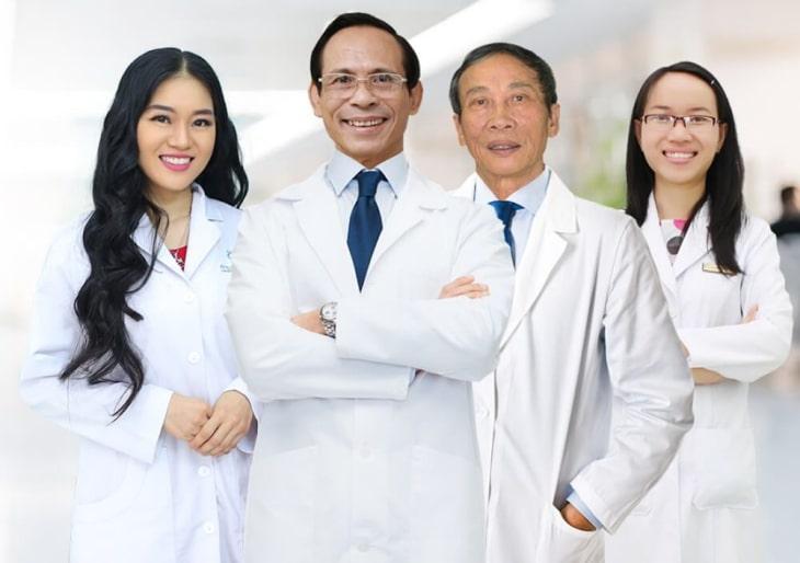 Nha khoa Amy được đánh giá cao về chất lượng và dịch vụ