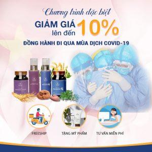 Viện Da liễu Hà Nội - Sài Gòn triển khai chương trình hỗ trợ mùa dịch và điều trị tại nhà