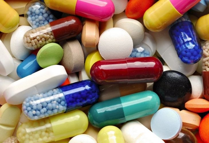 Lạm dụng thuốc là một trong những nguyên nhân hàng đầu gây ra bệnh