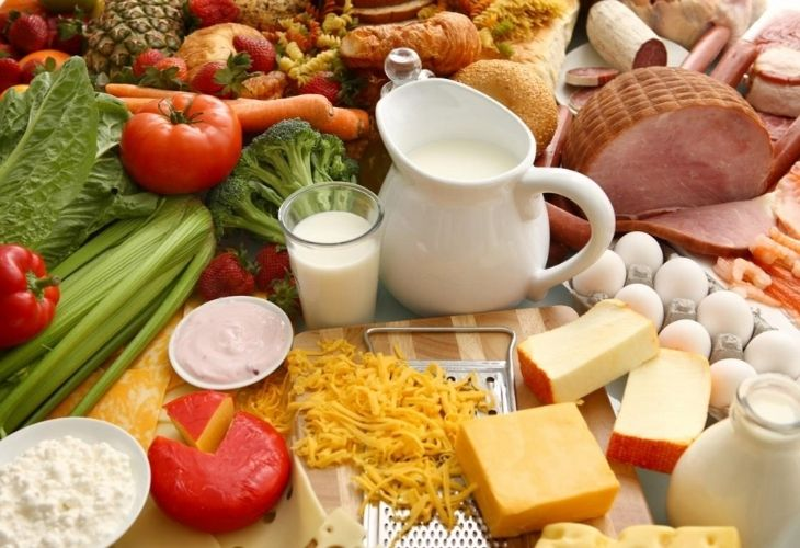 Người bệnh viêm gan cấp nên ăn gì