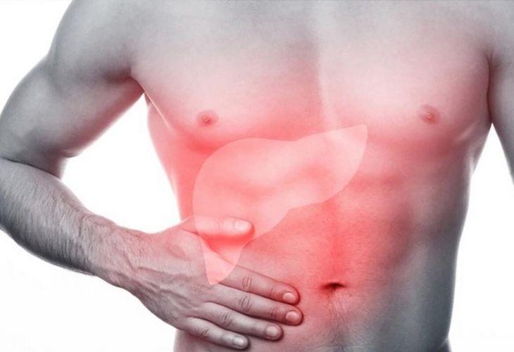 Bệnh viêm gan mạn có triệu chứng như thế nào