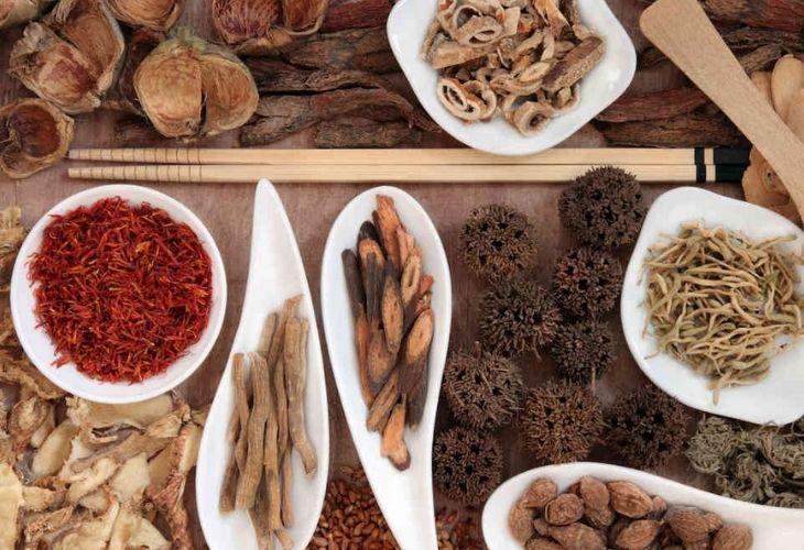Thuốc Đông y chữa viêm gan mạn