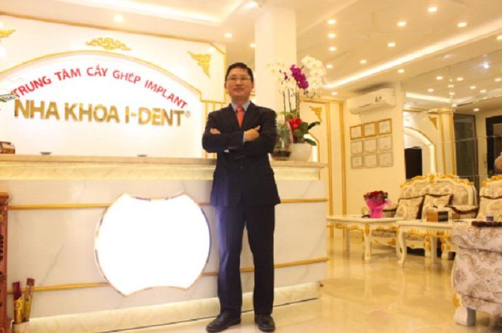 Ngoài cấy ghép Implant Nha khoa I-Dent còn điều trị bệnh lý răng miệng
