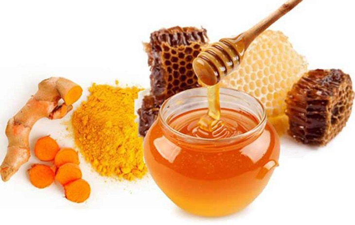 Mật ong rất tốt cho quá trình điều trị bệnh nha chu