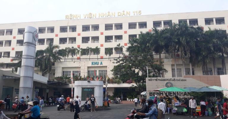 bệnh viện chữa viêm khớp dạng thấp