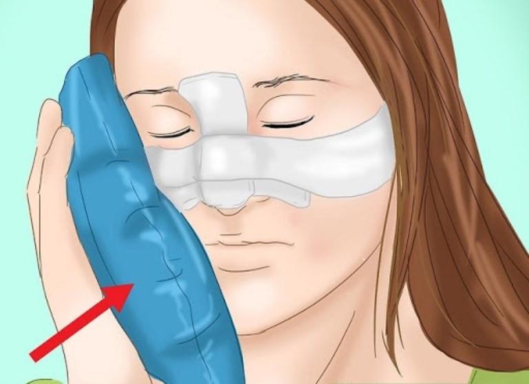 Cách chăm sóc da sau khi đốt mụn thịt