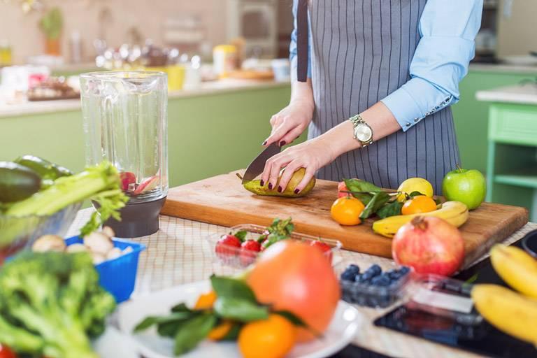 Sau khi đốt mụn thịt cần kiêng gì và nên bổ sung những thực phẩm gì?