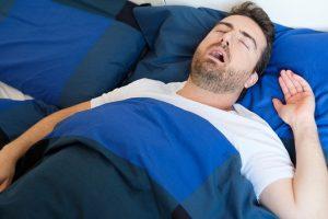 Đột quỵ khi ngủ có tỷ lệ tử vong cao