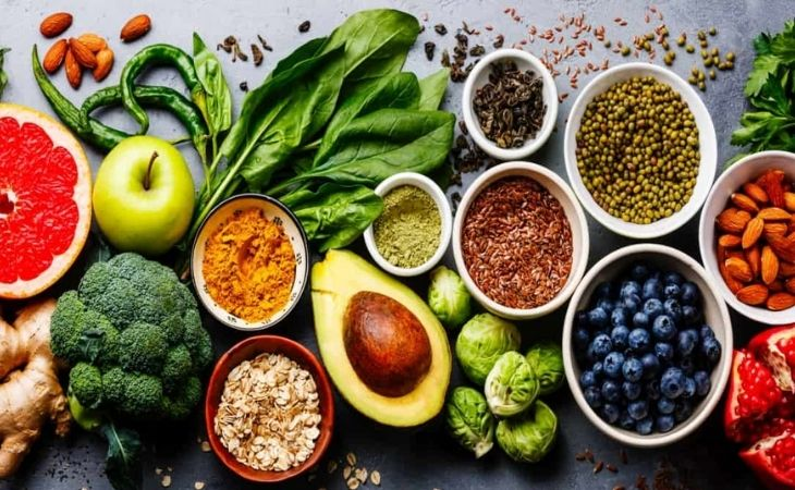 Người bệnh nên thực hiện một chế độ ăn uống khoa học