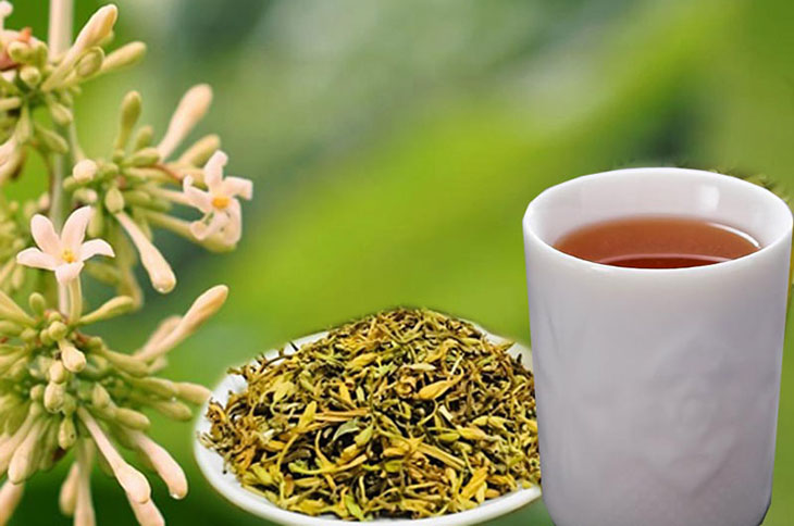Nước sắc từ hoa đu đủ hỗ trợ điều trị ung thư