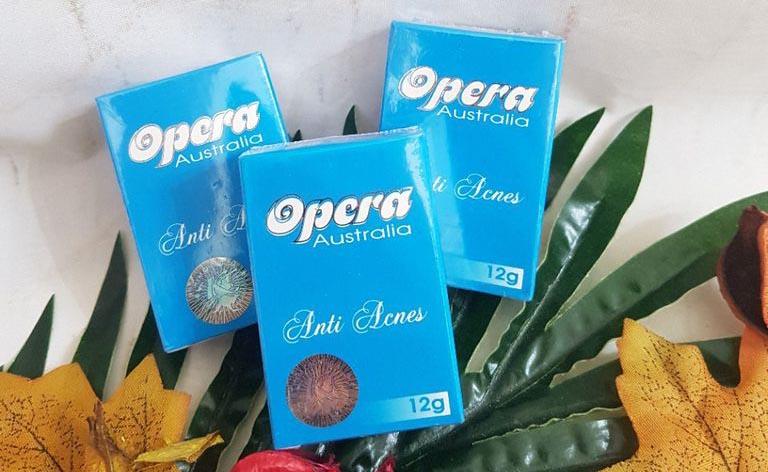 Kem trị mụn Opera của Úc là sản phẩm làm đẹp có độ an toàn cao và được nhiều người tin dùng