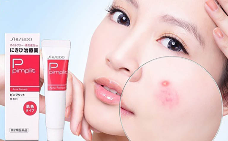 Thành phần hoạt chất trong kem có khả năng đẩy lùi nhanh chóng triệu chứng viêm sưng trên da