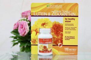 Có rất nhiều câu hỏi về Lutein Zeaxanthin được đặt ra