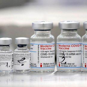 Vaccine Moderna: Đối Tượng Tiêm Và Hiệu Quả Phòng Ngừa Covid 19